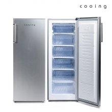 (당일발송) 쿠잉 스탠딩 서랍식 냉동고 164L / FR-191SS