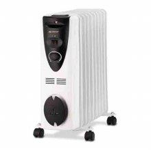 전기 라디에이터 MFR-1909M [9핀 발열판/ 3단계 온도조절]