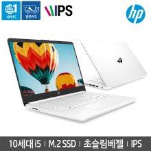 HP 14s-dq1004TU Freedos/10세대 i5/4G/SSD 128GB