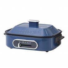 홈스마트 멀티그릴 블루 IT-6090B-GNO