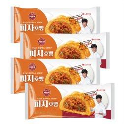 피자 호빵 4개입X4개(16개입)