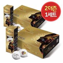 2더즌 총 24구/넥센 세인트나인 익스트림소프트 GOLD 4피스 골프공