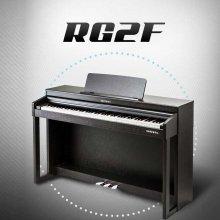 [리퍼]영창 커즈와일 디지털피아노 RG2F 로즈우드