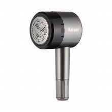 충전식 보풀 제거기 KSR-5950 [3엽 컷팅 칼날 / 2중 안심 설계 / 저소음 설계]