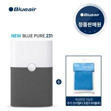 *프리필터 추가증정* 공기청정기 BLUEAIR-PURE231-S (블루퓨어 231) [68.8m²]