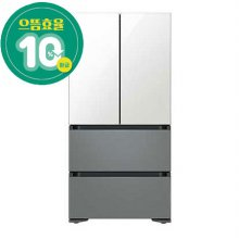 *환급대상* 비스포크 스탠드형 김치냉장고 RQ48R941159 (486L) / 1등급 / 색상픽스모델