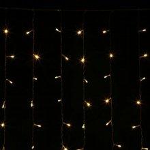 커튼전구 웜 크리스마스전구 LED전구 캠핑전구_4621E7