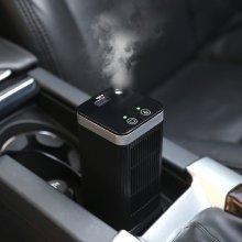 차량용 헤파필터 공기청정기 (가습기 겸용) VMP-003