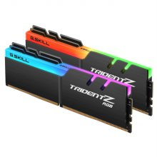 DDR4 32G PC4-25600 CL16 TRIDENT Z RGB (16Gx2)