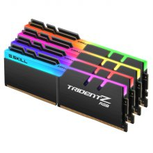 DDR4 64G PC4-25600 CL16 TRIDENT Z RGB (16Gx4)