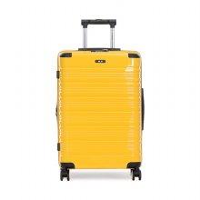 미치코런던 리퍼브 캐리어 MCH41400 하니 옐로우 28인치 확장형 여행가방