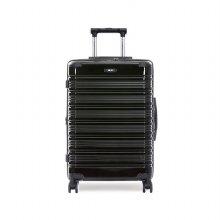 미치코런던 리퍼브 캐리어 MCH41400 하니 블랙 24인치 확장형 여행가방