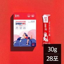 깔롱젤리 레드 가르시니아 젤리 30g x 28포(2box)
