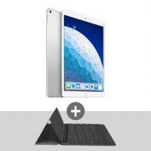 [키보드패키지] iPad Air 3세대 10.5 WIFI 64GB 실버 MUUK2KH/A