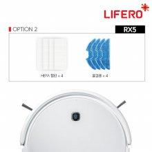 로봇청소기 RX5 소모품 세트 옵션2