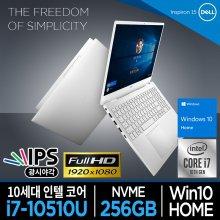 [2/28일 입고예정][최대혜택가 957,000원!] Inspiron15 5590 D001I5590004KR 인텔 10세대 i7/RAM 8GB/NVMe256GB