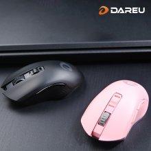 EM905 무선 게이밍 마우스 핑크