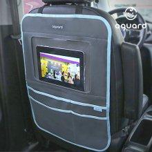 차량용 킥매트 자동차 보호시트 1입 카시트 커버