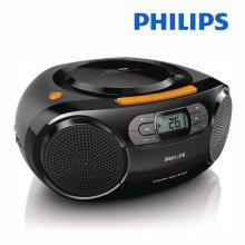 라디오 카세트 CD 플레이어 AZ388