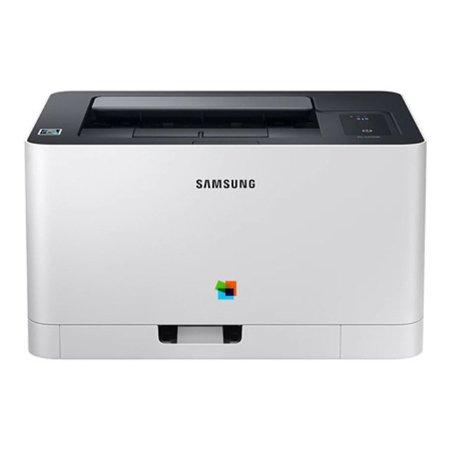 삼성 블랙/컬러 레이저 프린터[SL-C515W][토너포함/18ppm]