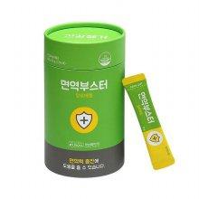 [경남제약] 면역부스터 30포 (1개월분)