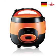 독일 크루거 꿀벌 미니 전기 밥솥 ERC-800 3~4인용 1L