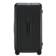 리모와 에센셜 트렁크 MATTE BLACK Essential 75 83275634