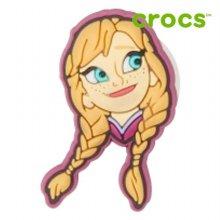 [크록스정품] 크록스 지비츠 /HQ- 10007232 / Frozen Anna