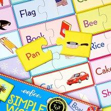 단어 짝맞추기 퍼즐 /영어읽기 선행학습