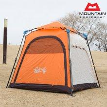 [마운틴이큅먼트] 피싱 자동 텐트