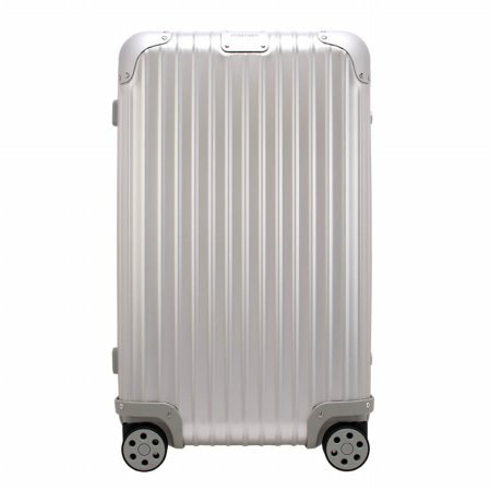 [L.POINT 1만5천점][국내배송] 리모와 오리지널 트렁크 S 65모델 26인치 실버 (92565004)