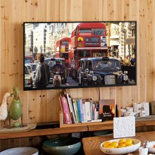 109cm FHD LED TV / E4301FC [스탠드형 자가설치]