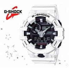 지샥 GA-700-7A 7ADR 7AER 남성 스포츠 시계