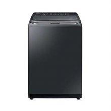 WA22T7870KV 일반세탁기[22KG/듀얼DD모터/4중진동저감/다이아몬드필터/블랙케비어]