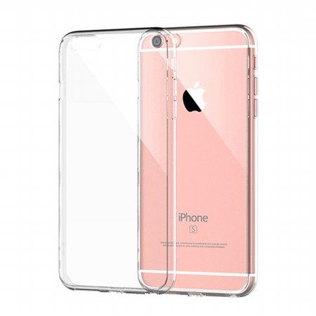 1+1 푸딩 투명 젤리 케이스 아이폰7/8플러스