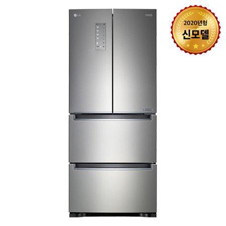 [B2B] 스탠드형 김치냉장고 디오스 402L