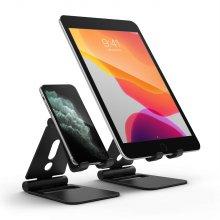 슈퍼 폴딩 태블릿 아이패드 스마트폰 갤럭시워치 액티브 애플워치 스탠드 거치대