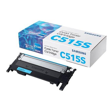 [정품]삼성 컬러토너[CLT-C515S][파랑][1,000매/호환기종:SL-C515,C515W,C515W/HYP,C565FW,C565W,C565W/HYP]