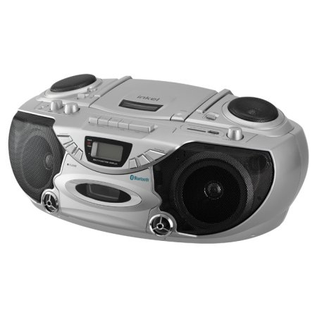 [상품평이벤트]블루투스오디오/MP3/CDP/포터블 카세트 [IP819] [인켈 본사직영]