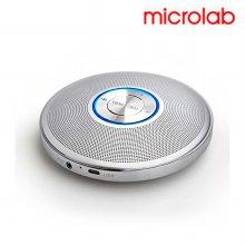 Microlab MD216 블루투스 휴대용 스피커 3색