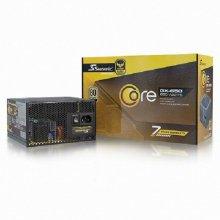 시소닉 CORE GOLD GX-650 Full Modular