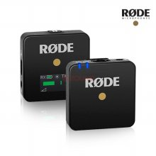 [RODE] Wireless GO 무선마이크