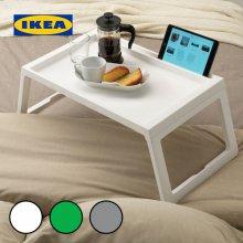 정품 KLIPSK 침대트레이 침대 미니 테이블