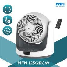 초강력 공기순환 써큘레이터 MFN-I23QRCW[3엽날개/ 23cm/ 6단계풍량조절]