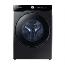 *2020 NEW* 드럼세탁기 WF21T6500KV [21kg/초강력워터샷 2개/무세제통세척/심플UX/블렉케비어]