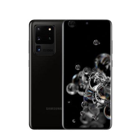 [자급제/공기계] 갤럭시 S20 Ultra 5G [SM-G988N]
