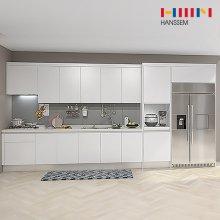 원더화이트S (키큰장+냉장고장/ㅡ자/3.3-3.8m이하)