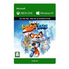 슈퍼 럭키 테일 [XBOX ONE & Win10] Xbox Digital Code