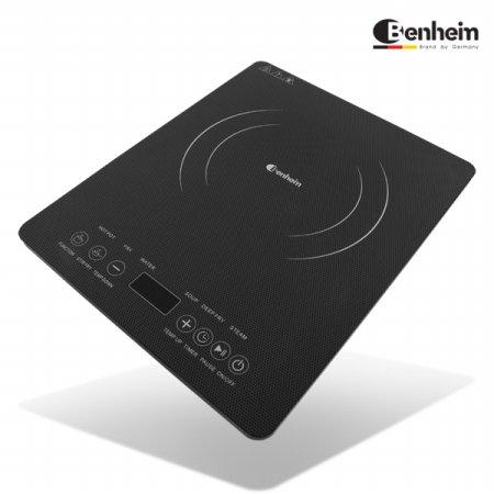 [단독비밀특가] 디지털터치 스마트 1구 인덕션 BIC-1800