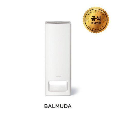 [특가상품][공식수입원] 더 퓨어 공기청정기 (화이트) A01B-WH